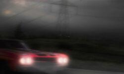 Alien Drive (D) – Ghostland