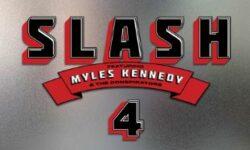 """News: Slash Ft. Myles Kennedy & The Conspirators veröffentlichen neue Single """"The River Is Rising"""" & kündigen neues Album """"4"""" an!"""